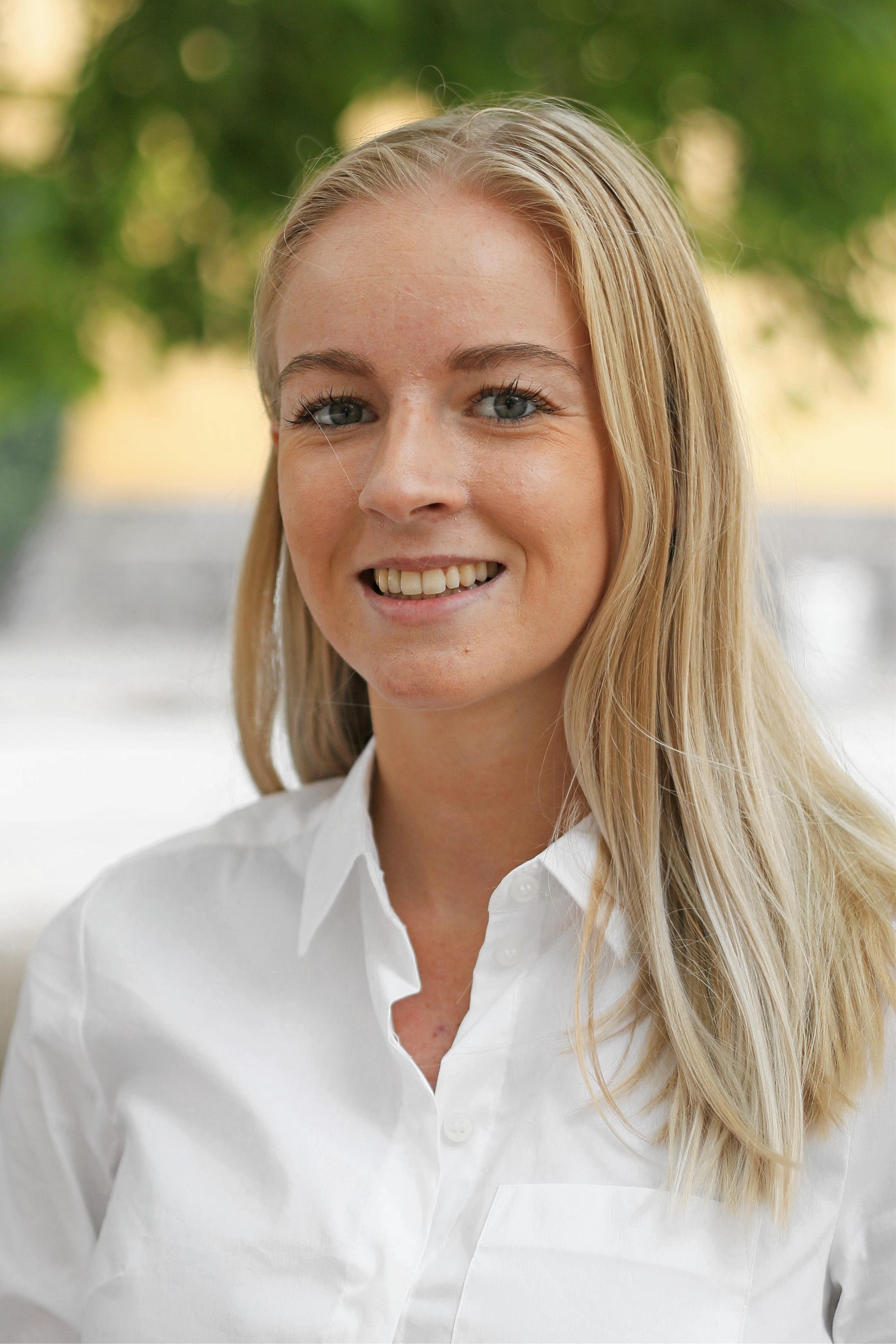 Karoline Lindstrøm