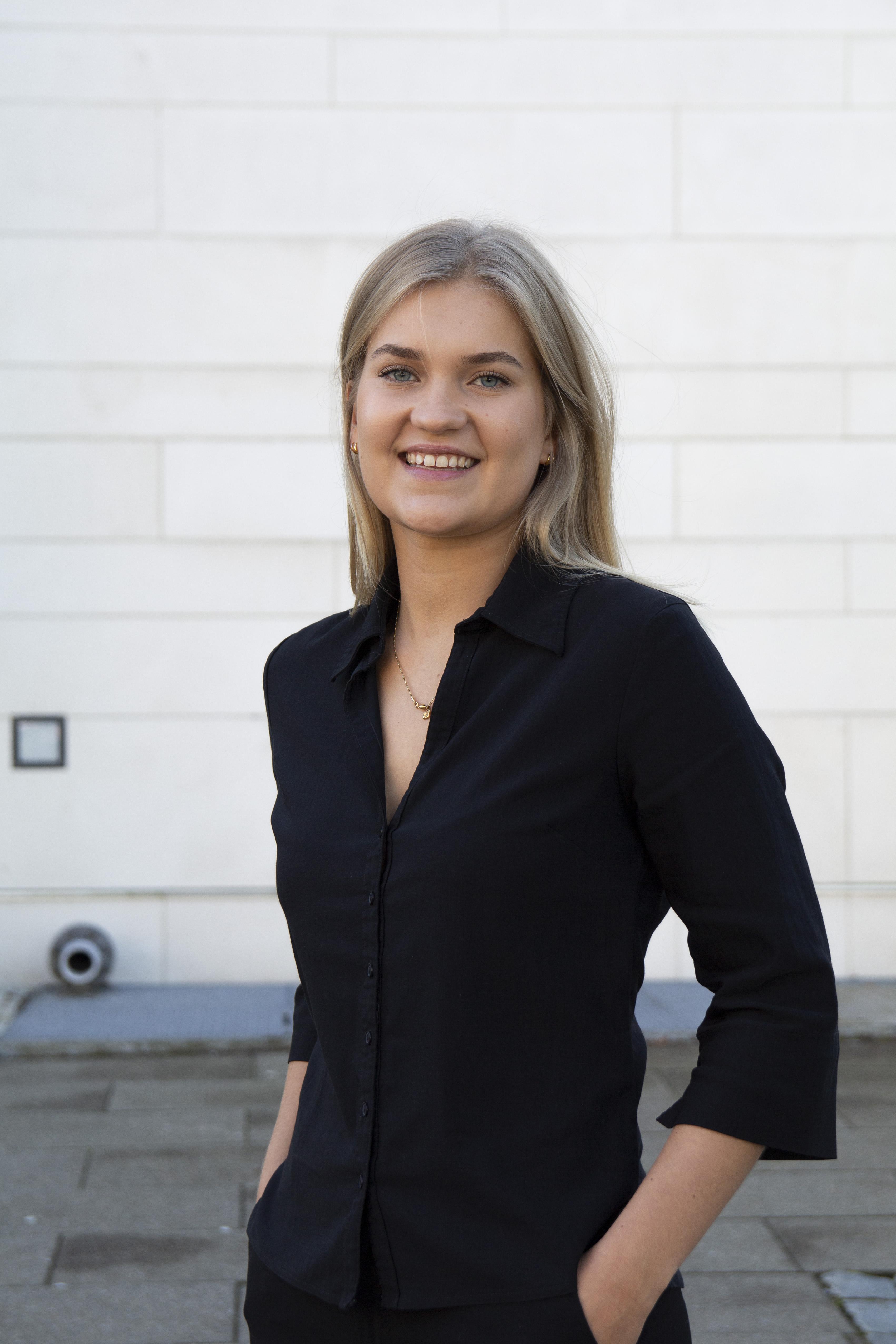 Selma Leuckfeld Pedersen